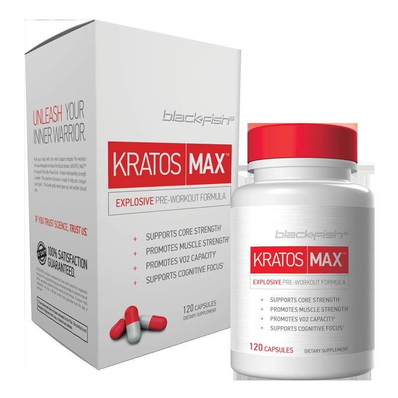 Kratos Max
