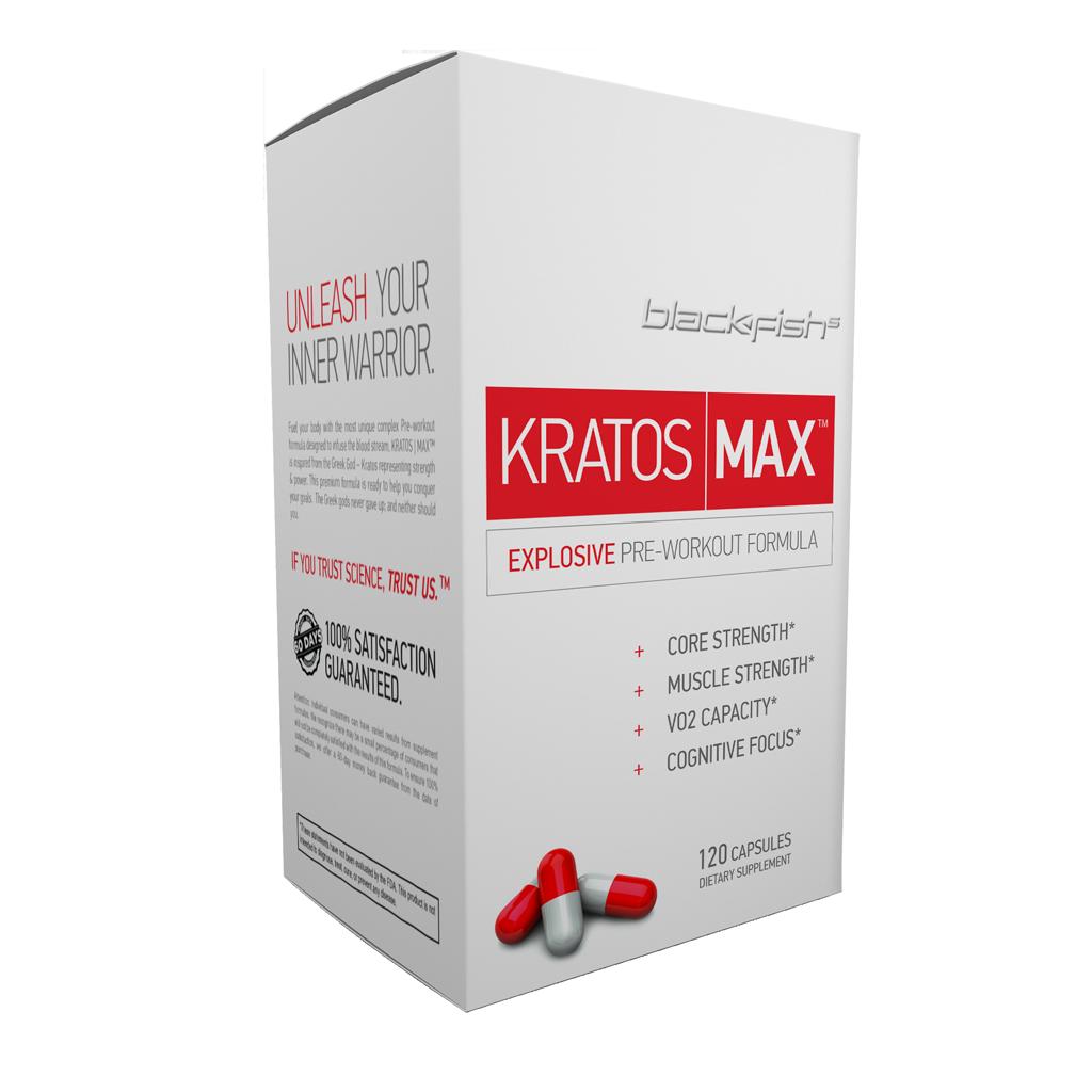 kratosbox